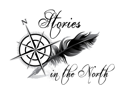 Stories in the North BW